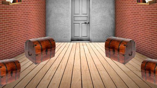 Enigma del Castello - Escape Room Virtuale Online - Immagini di gioco - 2