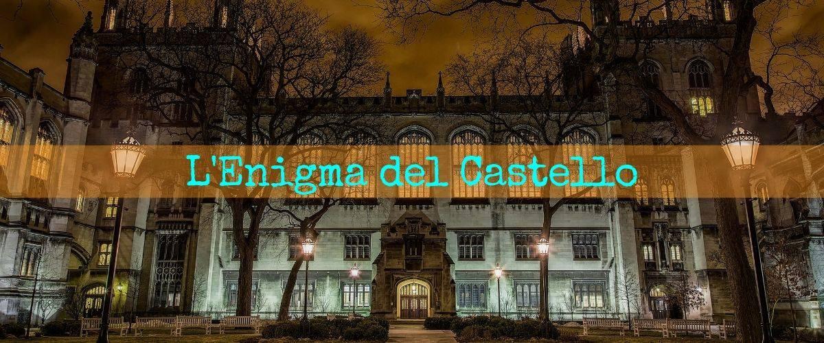 Enigma del Castello - Escape Room Virtuale Online