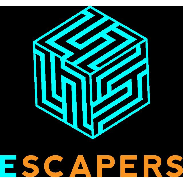 Escapers - Favicon chiara