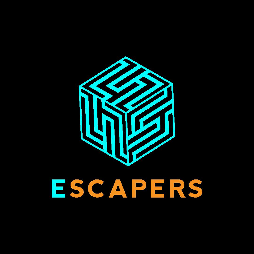 Escapers - Logo