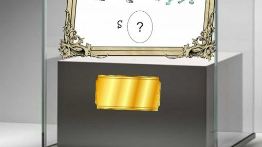 La Maledizione del Numero 3 - Escape Room Virtuale Online - Immagine di gioco