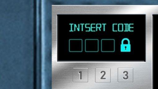 Missione su Marte - Escape Room Virtuale Online - Immagini di gioco - Codice