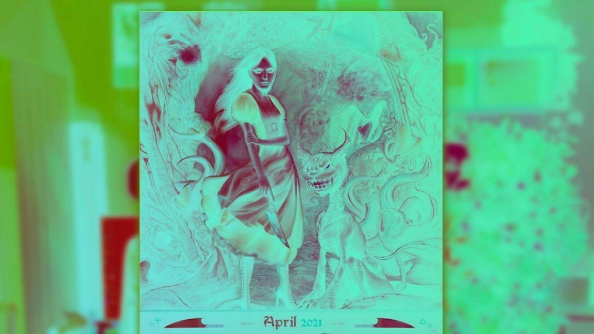 Un Mistero per Bugalalla - Escape Room Virtuale Online - Immagine di gioco - 3